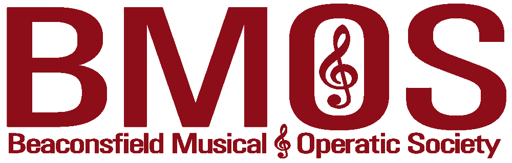 Beaconsfield Musical & Operatic Society Logo